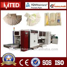 Paper Bag Making Machine Factory Price