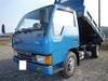1991 Mitsubishi Canter FE305BD Dump Truck 2Ton