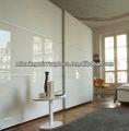 Branco lacado vidro da porta, porta de vidro lacado, lacado vidro móveis de vidro