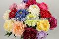 27307 dekorasyon öğeleri high end dekorasyon klasik lateks çiçek tedarikçileri