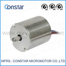 33mm long lifetime inrunner sensored chinese micro brushless 12 v dc motor