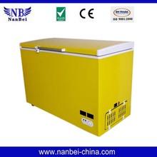 200L solar deep freezer
