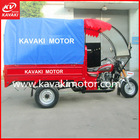 fashional Three Wheels Vehicle 3 Wheel Motorcycle Electric Kick Tricycle