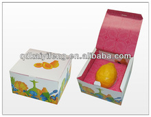 Fresh fruit packaging box cheap paper box