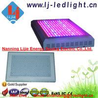 Full spectrum IR720nm UV380nm Blue450nm red 630nm 660nm led grow lights 1000w led plant grow light