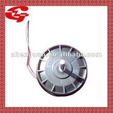brushless wheel motor
