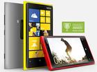 New Lumia 920 Unlocked