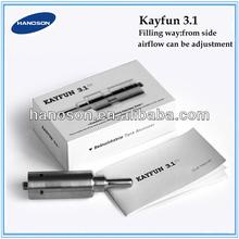 2014 Newest kayfun 3.1 clone atomizer rebuidable kayfun atomizer and mini kayfun clone