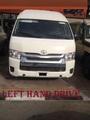 Toyota hiace techo alto( lhd)( diesel, 3033505)