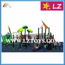Residential popular playground slide