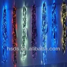 UL listed festoon led wedding string light
