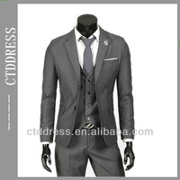 Tailoring Made 2014 New Fashion Design Korean Style Sexy Business Suits