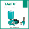 electric water pump with pressure tank