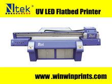 Ntek Ceramic Tile UV Flatbed Printer,Print Directly On Ceramic Tile