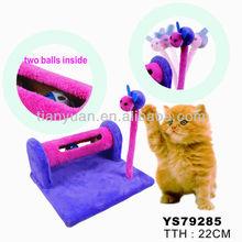 mini tree cat design 2014 pet product
