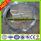High Carbon Steel Oval Wire