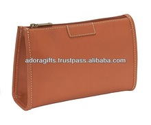 ADACB - 0111 new makeup gift leather bags / leather bag+cosmetic+bag / patent leather cosmetic bag for travel
