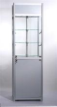 2014 modern design Wall Display Cabinet