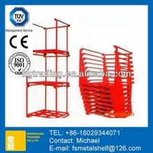 storage equipment spark logistics steel cage