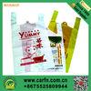 Eco-friendly plastic shopping bag in shenzhen