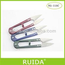 [RUIDA] 11cm new stitches scissors RD-118C