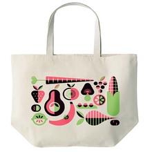 15oz cotton canvas tote bag for wholesale