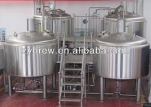 Craft new/used micro beer brewing equipment for sale