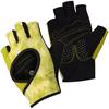 FITNESS GLOVES, Custom gripped padding fitness gloves