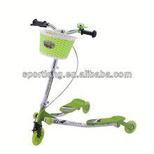 scooter speeder jog 3kj