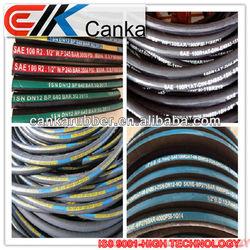 Hydraulic hose 1SN 2SN high quality type