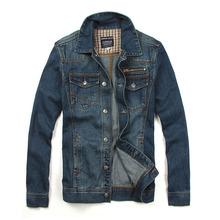 menJean Jacket,Sportswear,men's denim jacket (DJ001)
