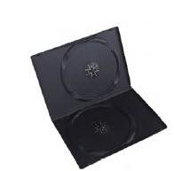 7mm DVD Case Double