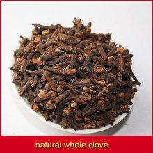 natural whole clove