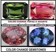 Price of Quartz crystals - Color Change Gems