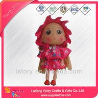 plastic doll heads crafts
