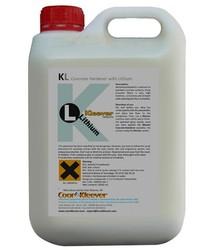 Lithium Kl Concrete Densifier