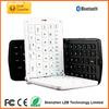 Bluetooth ultra slim Keyboard, foldable bluetooth keyboard for iphone/ipad/tablet