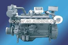Weichai marine diesel engine spare parts