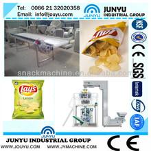 Shanghai Junyu potato chips seasoning machine