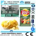 shanghai junyu espiral patatas fritas de corte de la máquina