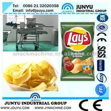 Shanghai Junyu spiral potato chips cutter machine