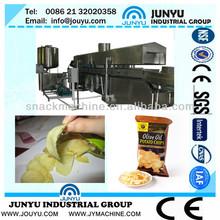 Shanghai Junyu potato chips maker machine