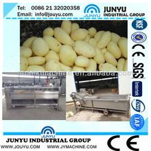 Shanghai Junyu twist potato chips machine