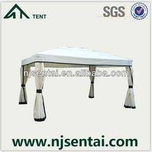 Garden Pavilion / Retractable Canopy Tent / Popup Tent /