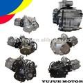 baratos 110 motor de la motocicleta de yujue
