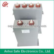 High Voltage 150uf 450v Capacitor Manufacturer