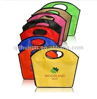 New Design Nonwoven Handbag