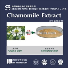 100% natural 10:1 powder organic chamomile flower extract
