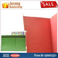 Jurong Manufacturing hanging file metal file racks,Assorted colors