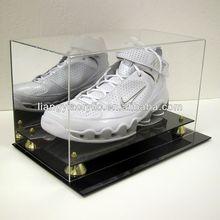 hot sale Size16 NBA Basketball Acrylic shoe Display Case